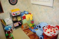 お子様の矯正の治療開始時期のイメージ