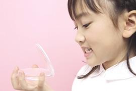 お子様の歯並びを直すためにのイメージ