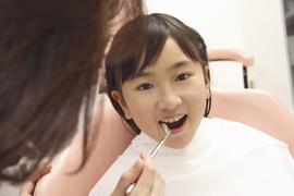 お子様の歯並びが気になる、学校健診で指摘されたなど様々なお子様の歯並びでお悩みの方がおられます。
